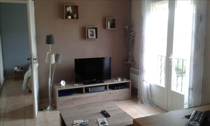 Rental apartment Lambesc 715€ CC - Picture 4
