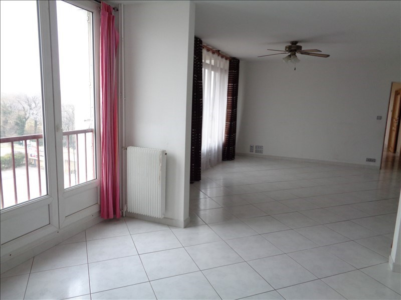 Location appartement Le pontet 750€ CC - Photo 2
