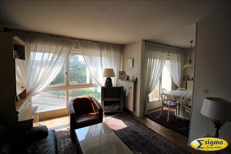 Vente appartement Chatou 405000€ - Photo 2