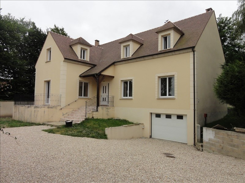 Sale house / villa Montfort l amaury 650 000€ - Picture 2