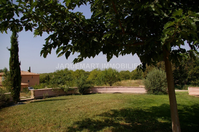 Vacation rental house / villa Lambesc 2 200€ - Picture 6