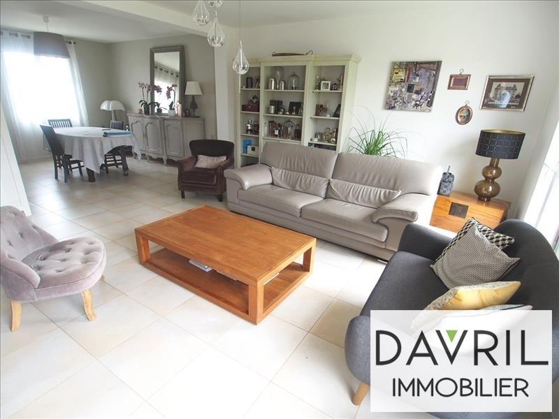 Vente maison / villa Conflans ste honorine 525000€ - Photo 2