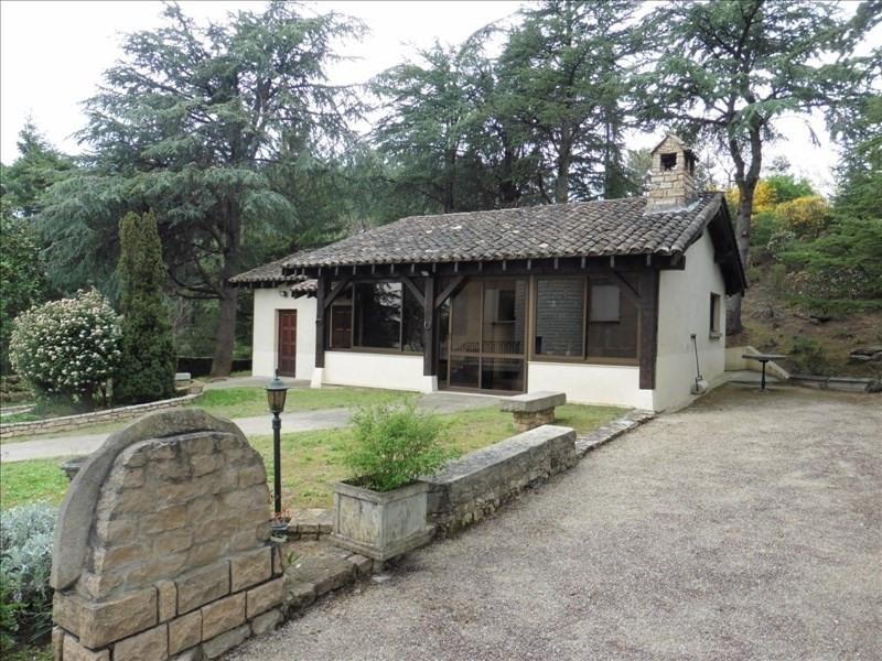 Immobile residenziali di prestigio casa Seyssuel 700000€ - Fotografia 4