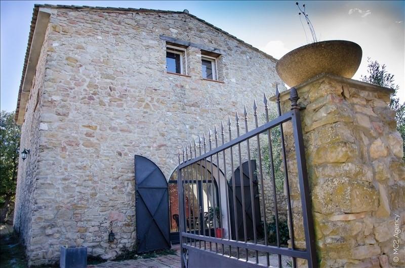 Deluxe sale house / villa Aix en provence 592000€ - Picture 1