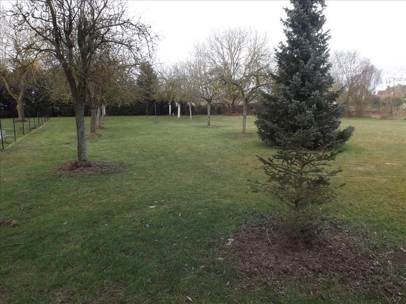 Vente terrain Rully 119000€ - Photo 2