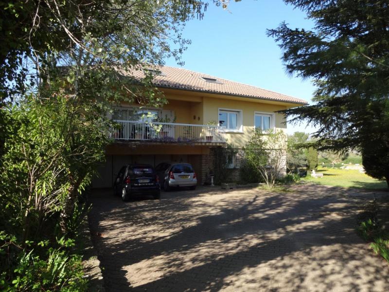 Vente maison / villa Entraigues sur la sorgue 470000€ - Photo 13