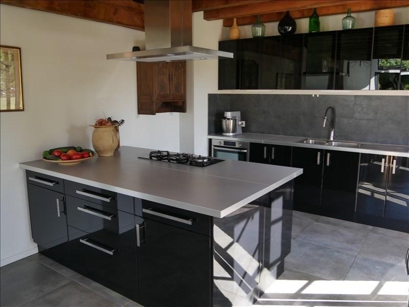 Vente maison / villa Villaudric 465000€ - Photo 5