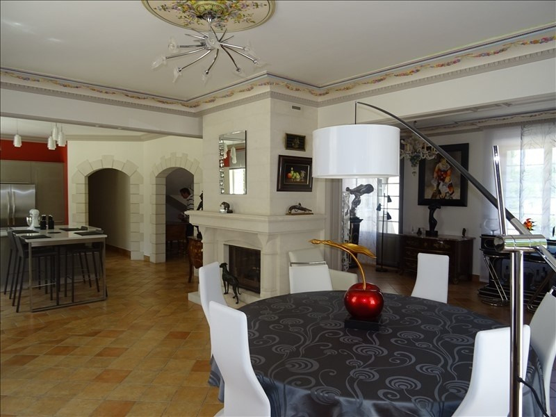 Vente de prestige maison / villa Tours 929 000€ - Photo 6