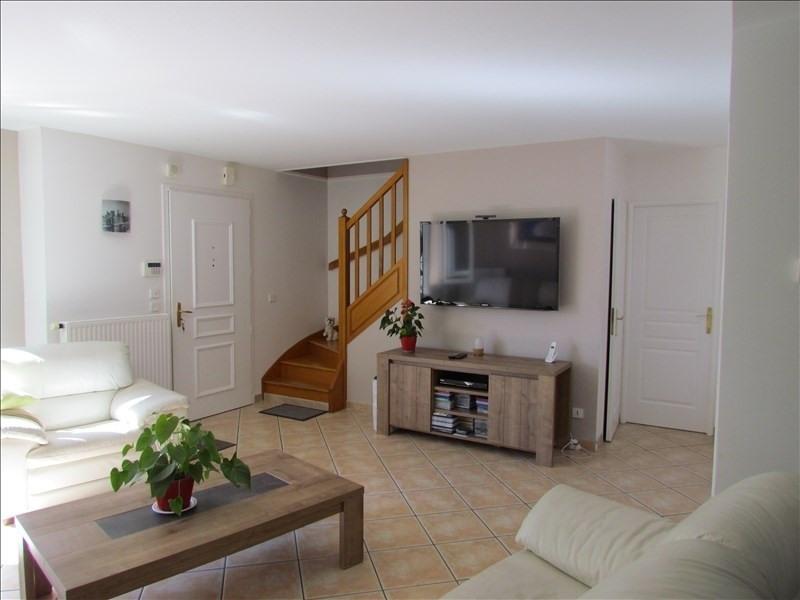Venta  casa Longpont sur orge 430000€ - Fotografía 5