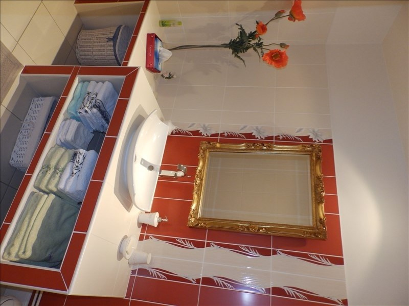 Vente de prestige château St bonnet de four 546000€ - Photo 8