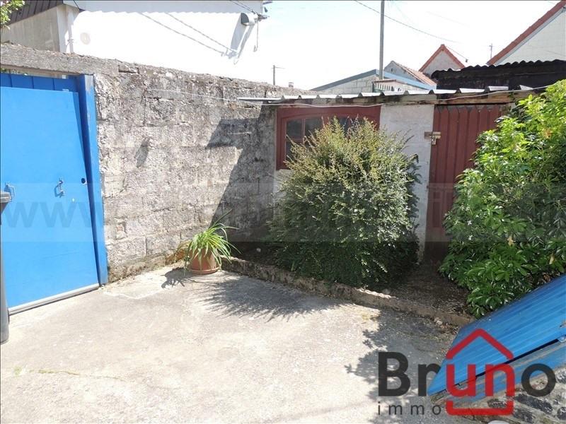 Verkoop  huis Le crotoy 220000€ - Foto 10