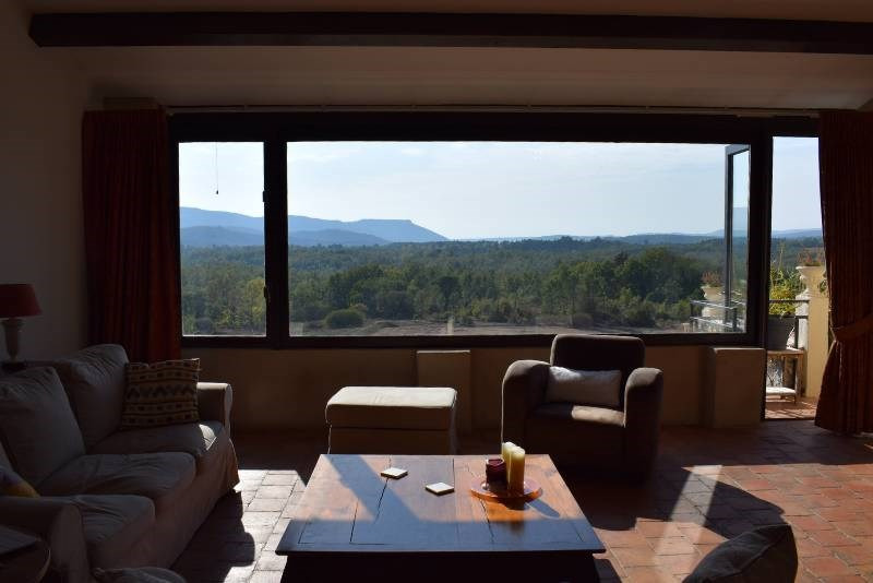 Revenda residencial de prestígio casa Fayence 1590000€ - Fotografia 15