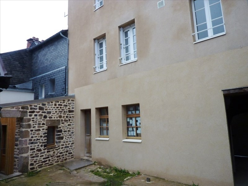 Vente immeuble Fougeres 109200€ - Photo 3