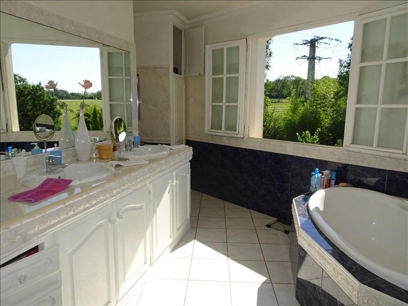 Sale house / villa Merenvielle 470000€ - Picture 6