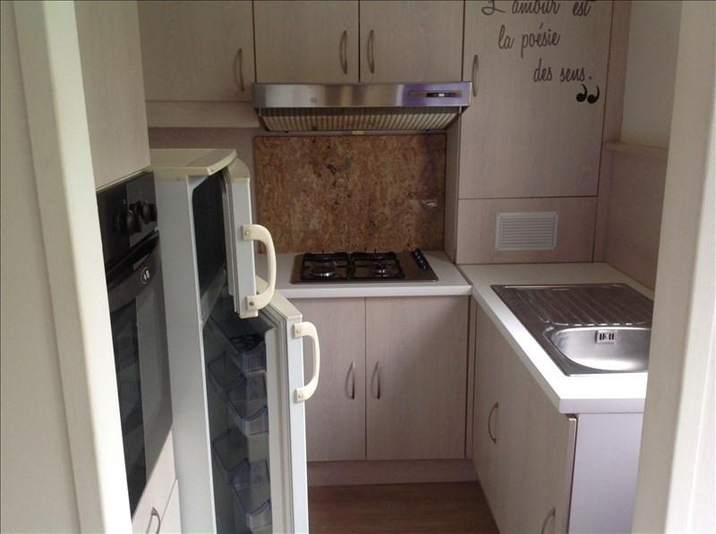 Sale apartment St quentin 56000€ - Picture 3