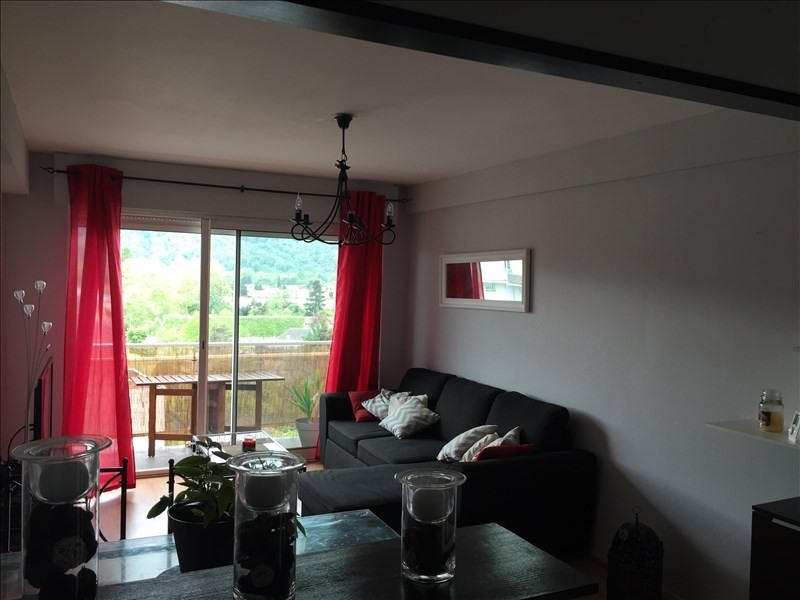 Vente appartement Billere 111000€ - Photo 2