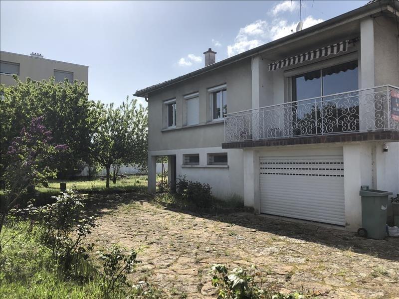 Venta  casa Le coteau 173000€ - Fotografía 3