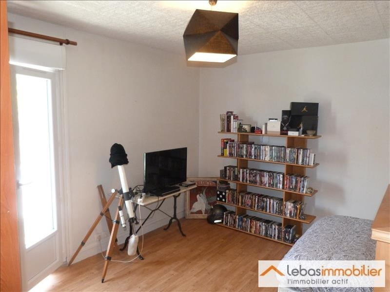 Vente appartement St valery en caux 118 800€ - Photo 2