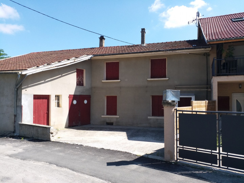 Vente maison / villa Bourgoin-jallieu 127000€ - Photo 6