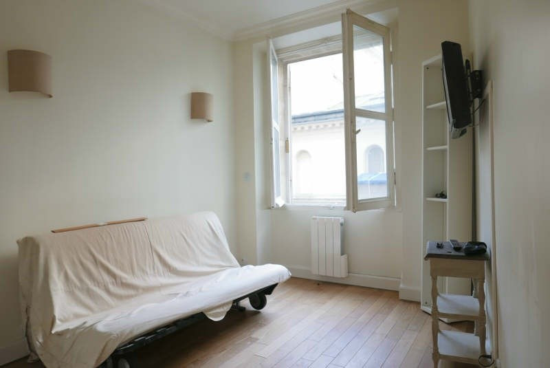 Vente appartement Paris 6ème 205 000€ - Photo 1
