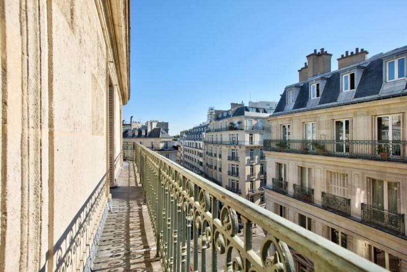 Venta de prestigio  apartamento Paris 8ème 2100000€ - Fotografía 5