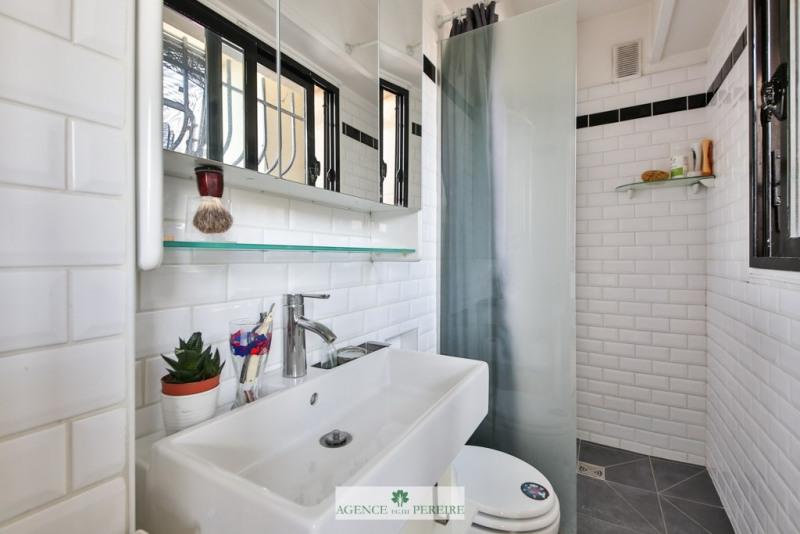 Vente de prestige appartement Paris 17ème 1397000€ - Photo 13