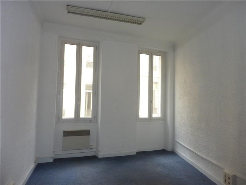 Rental office Marseille 6ème 650€ +CH/ HT - Picture 2