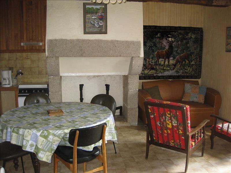 Vente maison / villa Moelan sur mer 262500€ - Photo 10