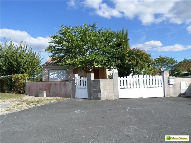 Sale house / villa Roullet st estephe 185000€ - Picture 10