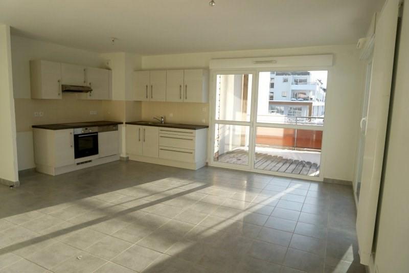 Location appartement Beaumont 1000€ CC - Photo 1