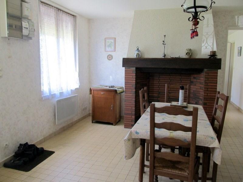 Vente maison / villa Conches en ouche 148000€ - Photo 4