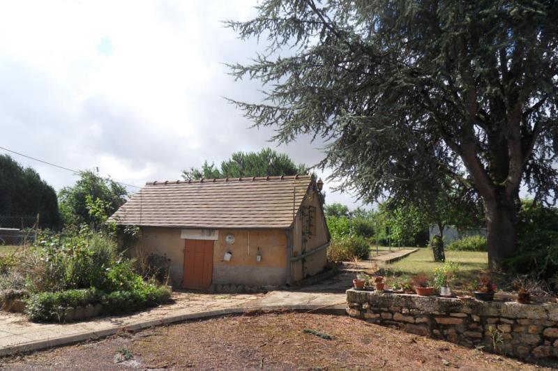 Sale house / villa Pouilly sur loire 55000€ - Picture 3