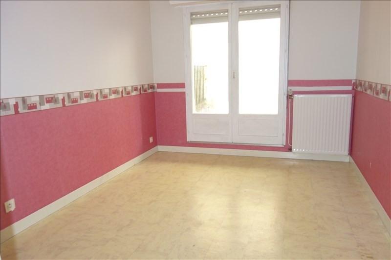 Sale apartment La roche sur yon 83000€ - Picture 2