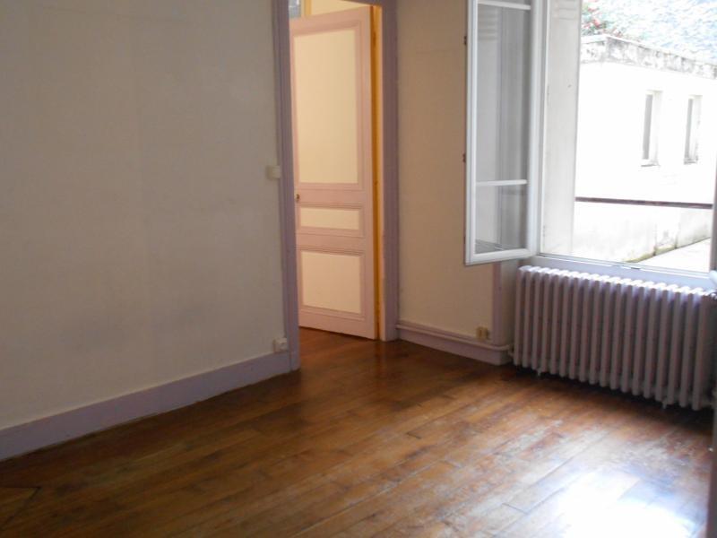 Location appartement Paris 19ème 860€ CC - Photo 1