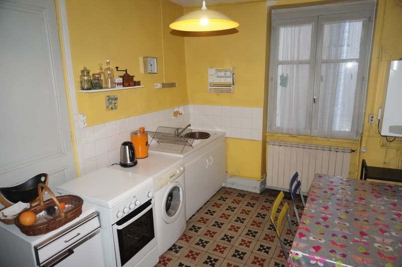 Produit d'investissement appartement Vienne 100000€ - Photo 4