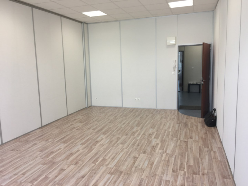 Rental office Croissy-beaubourg 837€ +CH/ HT - Picture 2