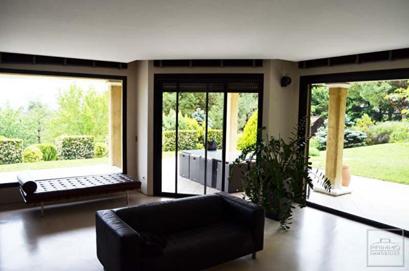 Vente de prestige maison / villa Saint cyr au mont d'or 1690000€ - Photo 8