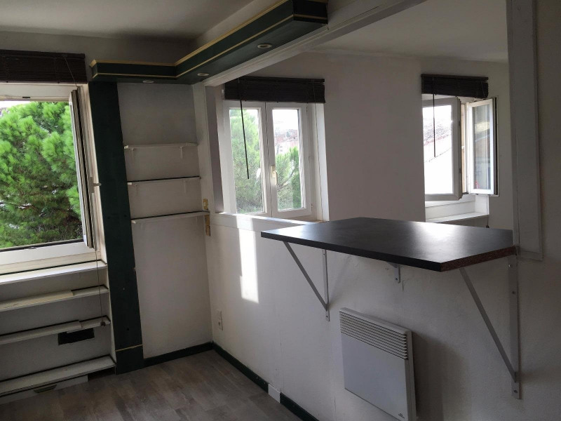 Appartement 2 pièces Saint-Gilles