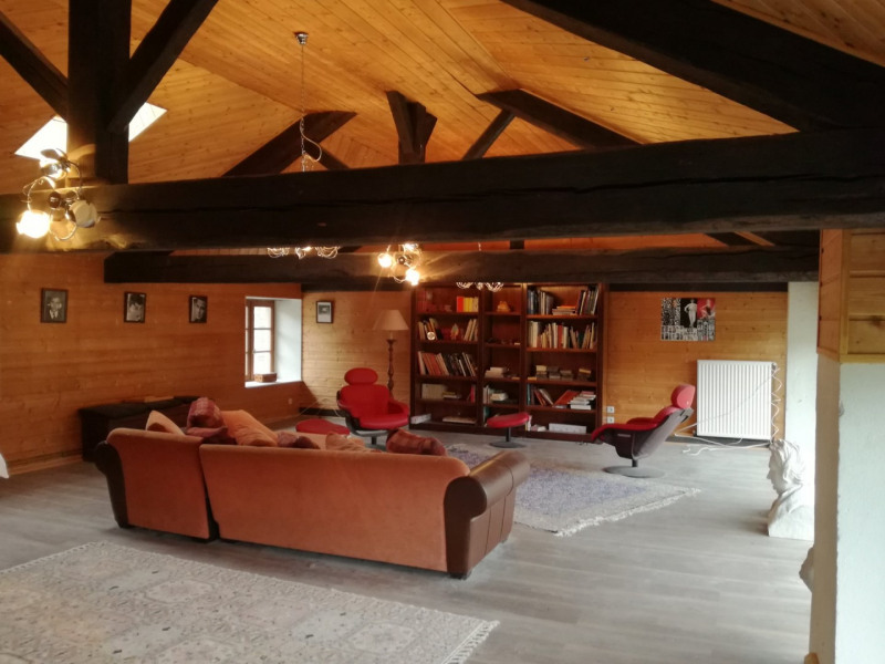 Venta  casa Saint-marcellin 220000€ - Fotografía 11