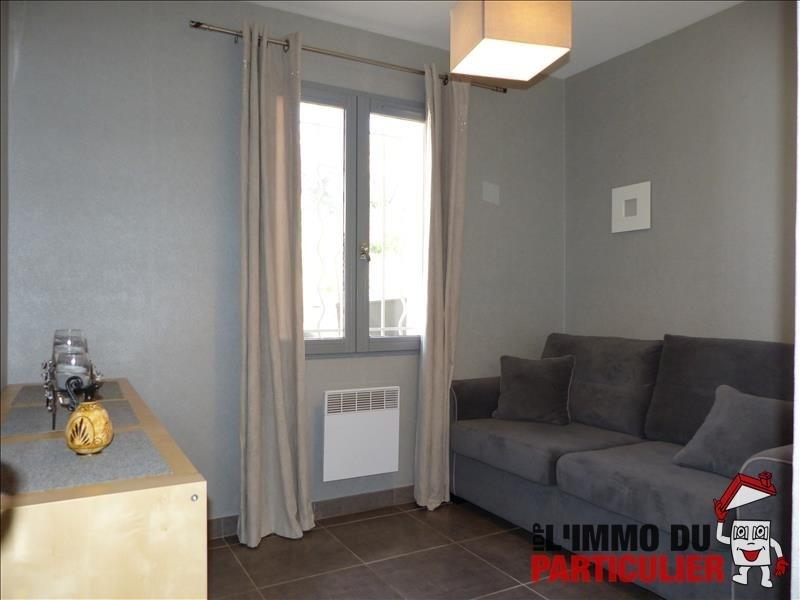 Vente maison / villa Les pennes mirabeau 468000€ - Photo 5