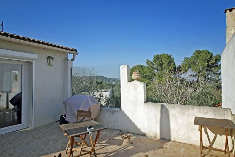 Vente maison / villa Villeneuve-les-avignon 378000€ - Photo 5