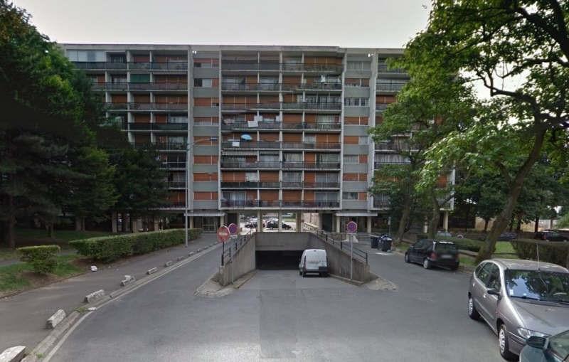 Vente appartement Sarcelles 150000€ - Photo 1