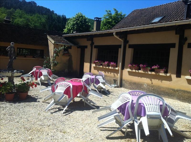 Vente de prestige maison / villa Fleurac 714000€ - Photo 7