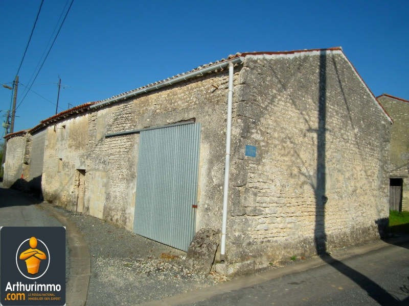 Sale house / villa Aulnay 25000€ - Picture 6