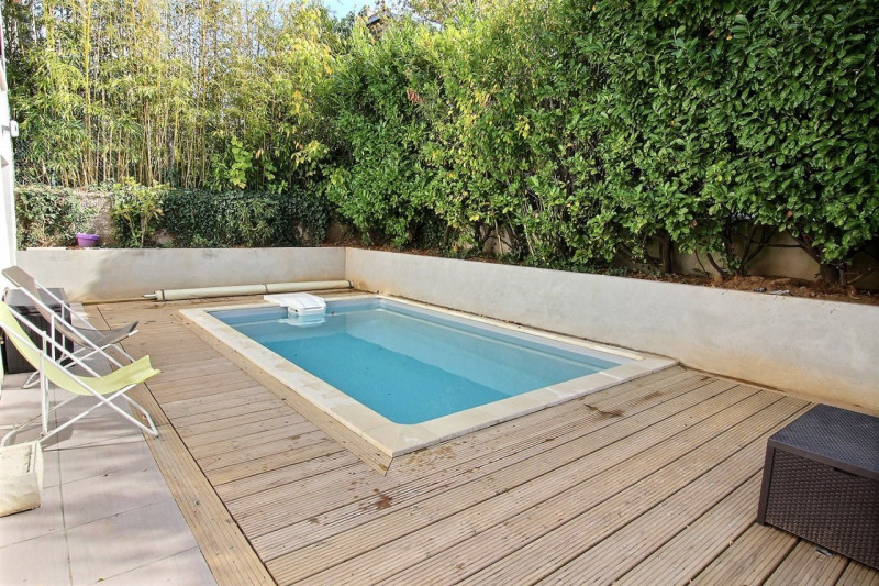 Vente de prestige maison / villa Lyon 3ème 680000€ - Photo 4