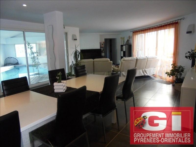 Deluxe sale house / villa Sorede 575000€ - Picture 3