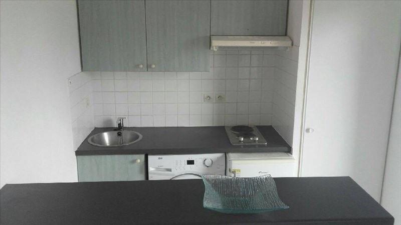 Vente appartement Toulouse 106900€ - Photo 4