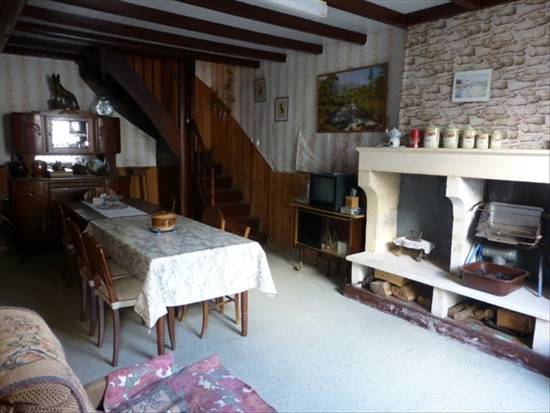 Sale house / villa St jean d angely 32700€ - Picture 9