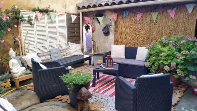 Vente maison / villa Orange 285000€ - Photo 14