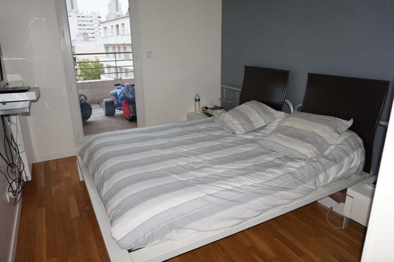 Vente de prestige appartement Villeurbanne 590 000€ - Photo 4